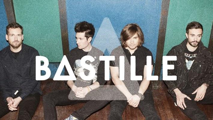 Bastille BBK Live