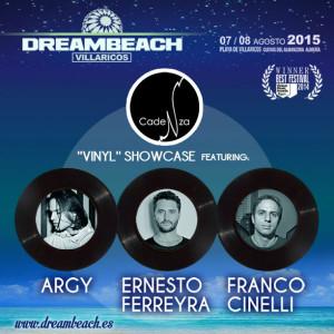 Dreambeach Cadenza