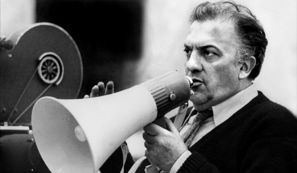 best-federico-fellini-films