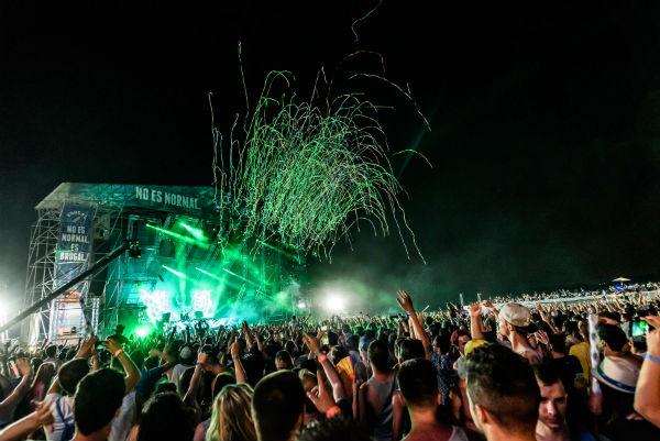 4ever1 festival 2015