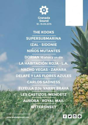 Cartel Granada Sound 2015 b