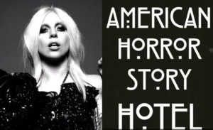 Gaga-AHS