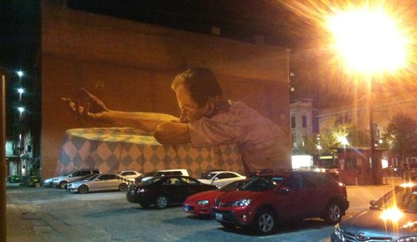 mural Providence