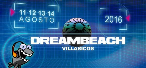 Dreambeach