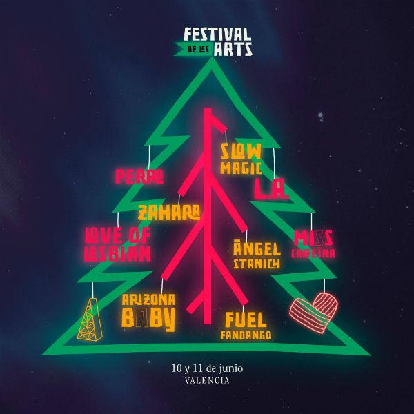 Festival_De_Les_Arts