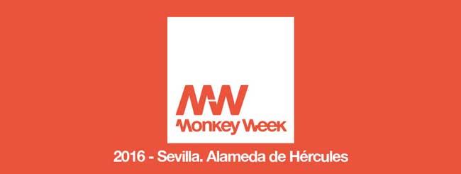 monkey-week-sevilla