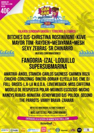 cartel_sansanfestivalred