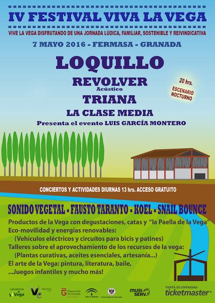 IV Festival Vive la Vega