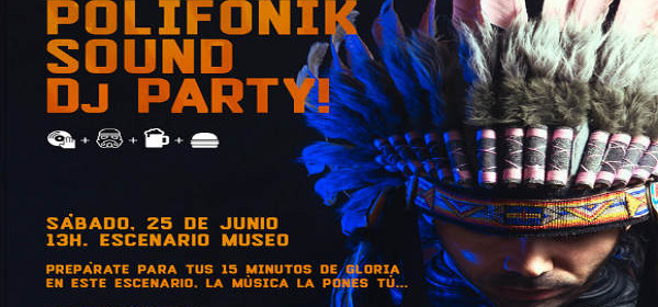 Polifonik Sound Party