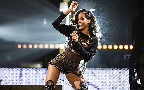 Rihanna-tour