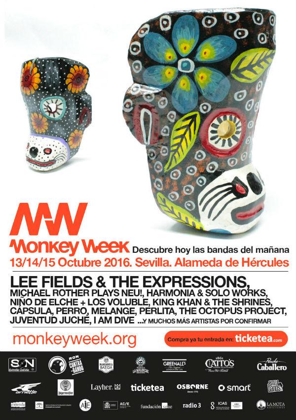 Monkeyweek