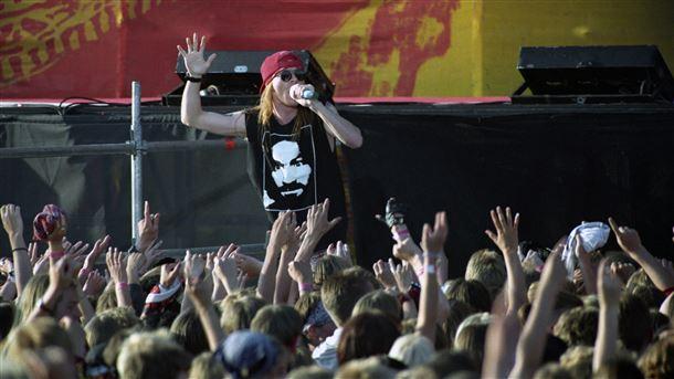 GnR Manson