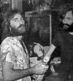 Manson y Dennis
