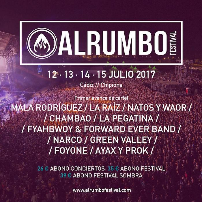 Alrumbo-cartel