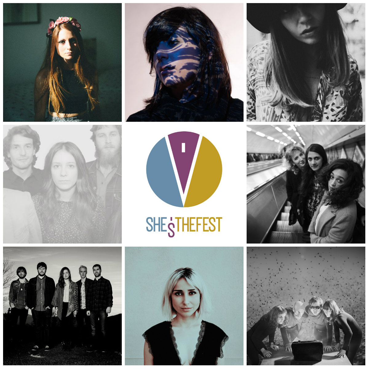 She's The Fest-2