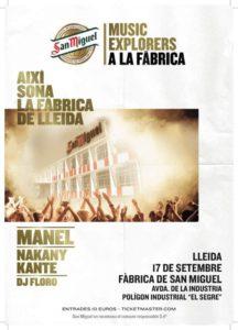 San Miguel Music Explorers Lleida