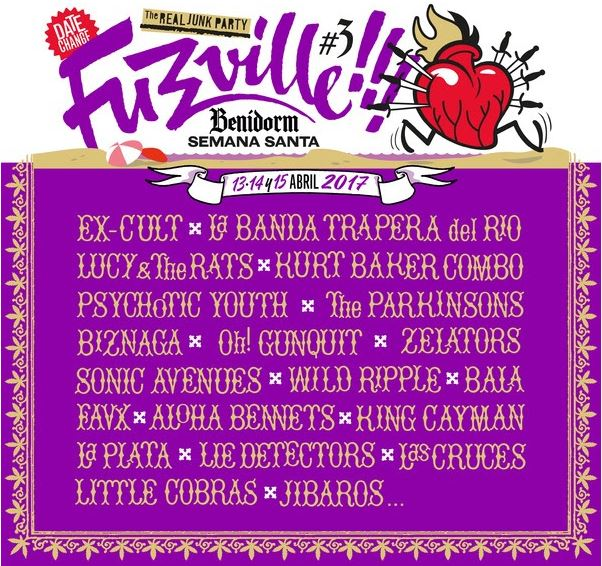 Fuzzville!!! 3