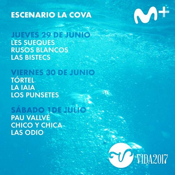 Movistar Vida Festival