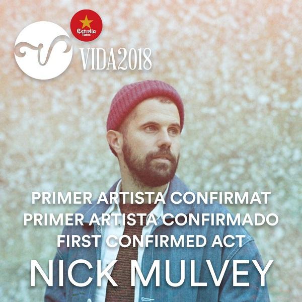 nick mulvey vida festival