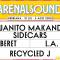 El Arenal Sound anuncia nuevas confirmaciones